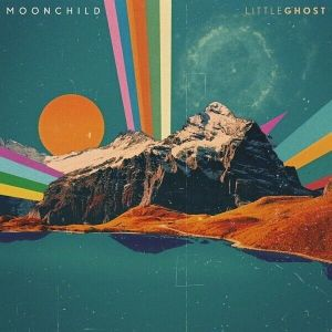 Moonchild - Little Ghost (LP+MP3 Repress)