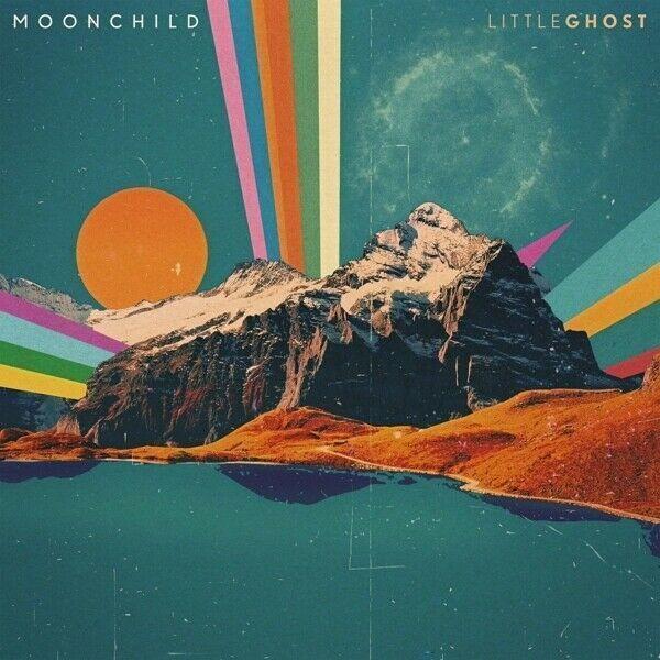 Moonchild - Little Ghost (LP+MP3 Repress)