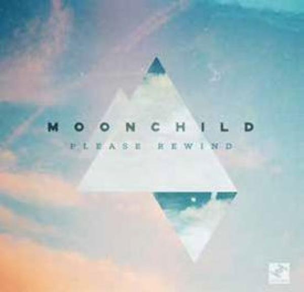 Moonchild - Please Rewind (LP+MP3)
