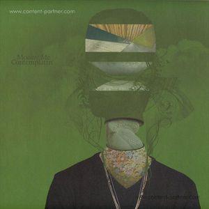 Moony Me - Contemplatin' EP