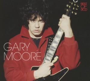 Moore,Gary - Best Of 3CD