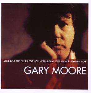 Moore,Gary - Essential