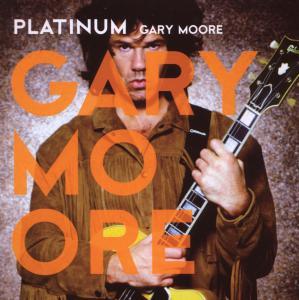 Moore,Gary - Platinum