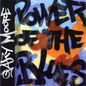 Moore,Gary - Power Of The Blues