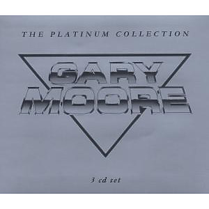 Moore,Gary - The Platinum Collection