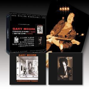 Moore,Gary - Warrior's Set