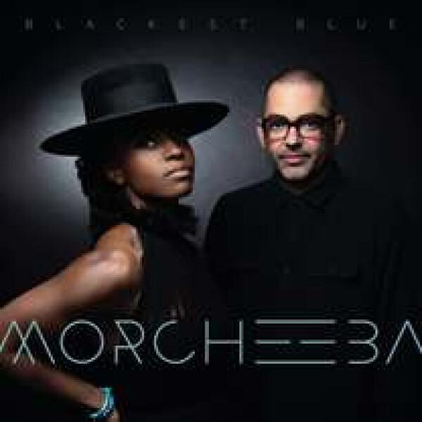 Morcheeba - Blackest Blue (Vinyl LP)