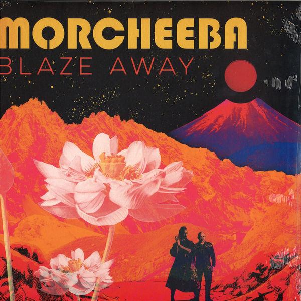 Morcheeba - Blaze Awy (LP)