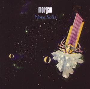 Morgan - Nova Solis (Remastered)