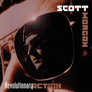 Morgan,Scott - Revolutionary Action