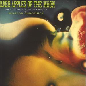 Morton Subotnick - Silver Apples of the Moon (50th-anniversary Editio
