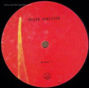 Mosam Howieson - Spirals