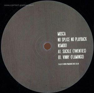 Mosca - No Splice No Payback