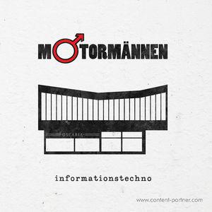 Motormännen - Informationstechno