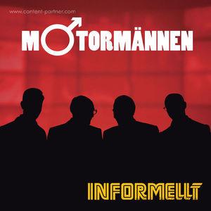Motormännen - Informellt LP