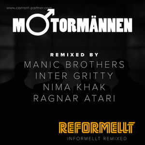 Motormännen - Reformellt (Informellt Remixed)