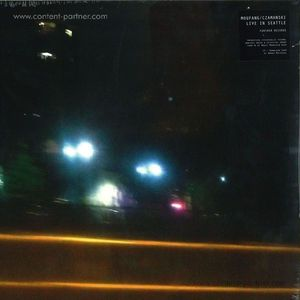 Moufang / Czamanski - Live In Seattle ( 1lp + Mp3 )