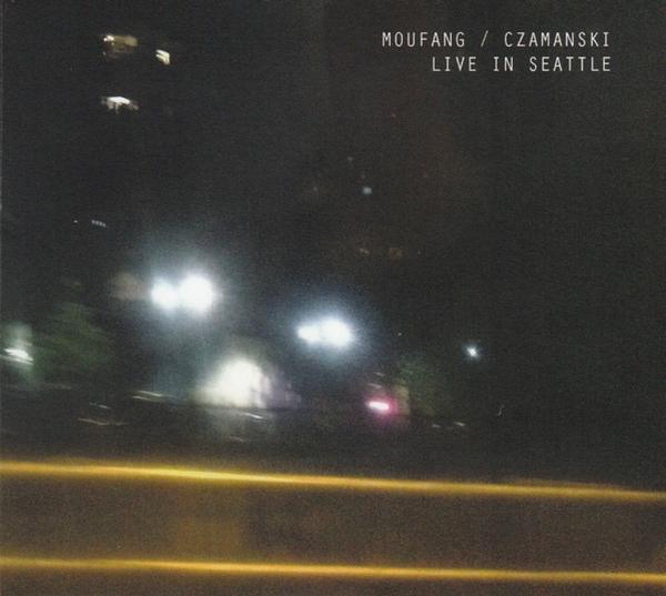 Moufang / Czamanski - Live In Seattle (2 CD Full Length)