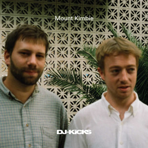 Mount Kimbie - DJ Kicks (2LP)
