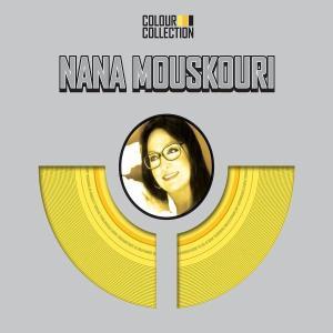 Mouskouri,Nana - Colour Collection