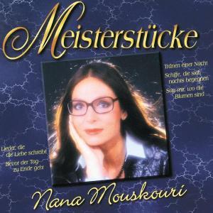 Mouskouri,Nana - MEISTERSTšCKE