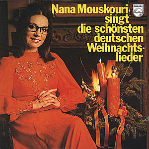 Mouskouri,Nana - ...SINGT DIE SCH™NSTEN DEUTSCHEN WEIHNAC