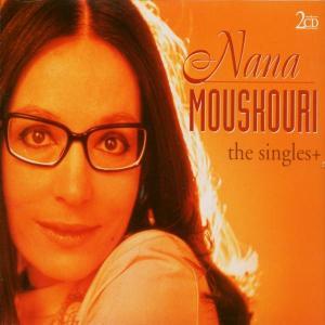 Mouskouri,Nana - The Singles/+
