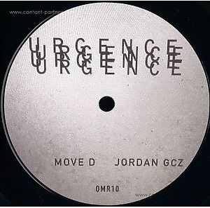 Move D & Jordan GCZ - Urgence