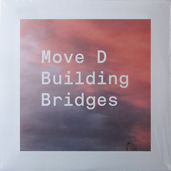 Move D - Building Bridges (2LP)