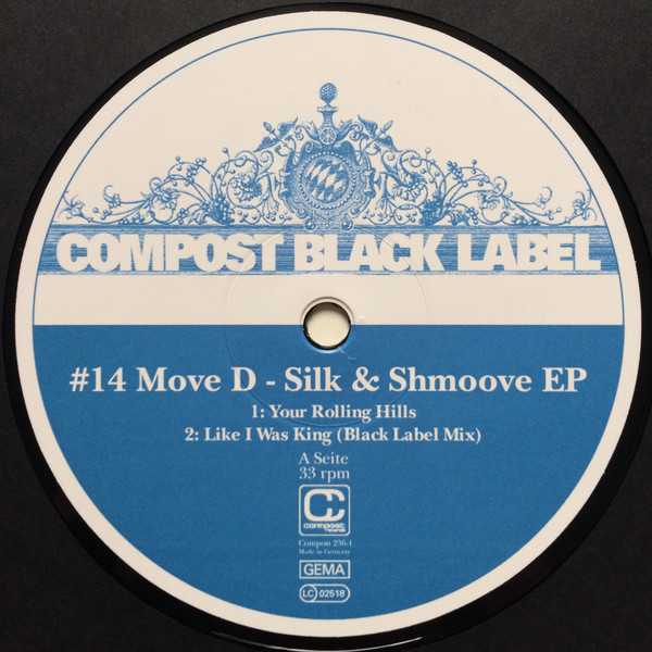 Move D - Compost Black Label 14