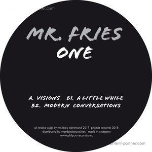 Mr. Fries - One