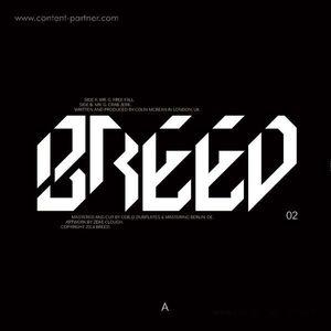 Mr. G - Breed 02