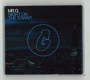 Mr. G - Night On The Town (CD + DVD)