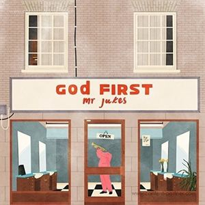 Mr Jukes - God First (LP)