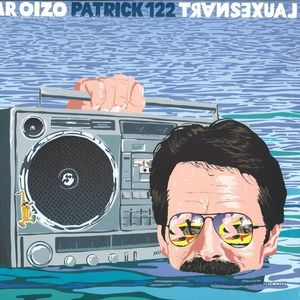 Mr. Oizo - Transexual - (2017 Re Edition)