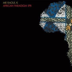 Mr Raoul & Manoo - African Paradigm EP II