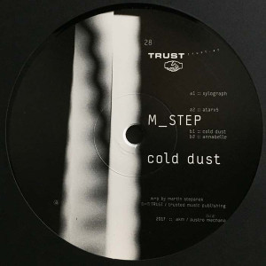M_step - Cold Dust