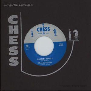 Muddy Waters - Rollin' Stone/Walkin' Blues