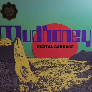 Mudhoney - Digital Garbage (Ltd. Blue Vinyl Loser Edition)