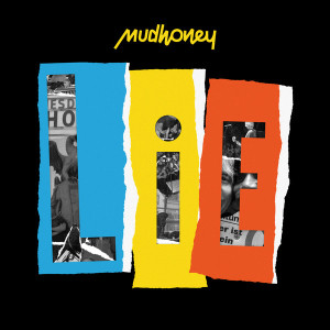 Mudhoney - LiE (LP)