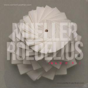 Mueller_Roedelius - Imagori (LP, pink Vinyl!)