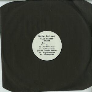 Mule Driver - Club Shebab, Cliff Lothar Remix
