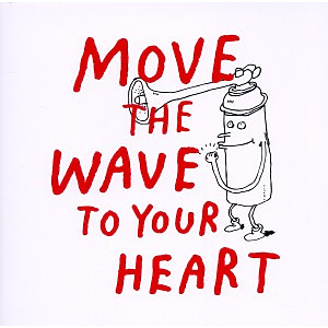 Mullaert,Sebastian Pres. - Move The Wave To Your Heart