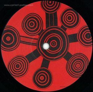 Muninn - Fornjot EP (Vinyl Only)