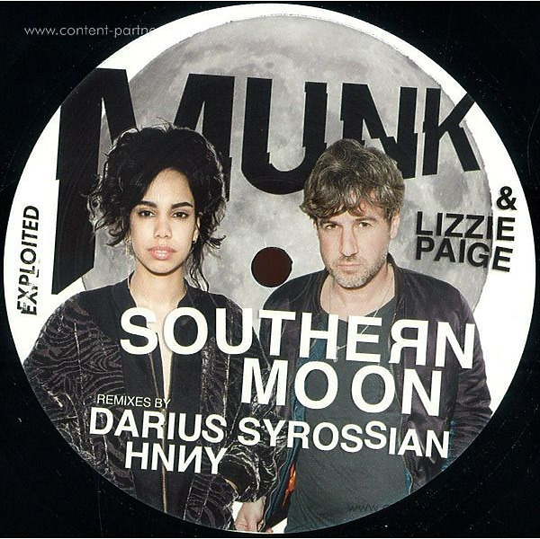 Munk / Lizzie Paige - Southern Moon