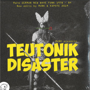 Munk Presents V.A. - Teutonik Disaster (2x12