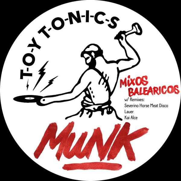 Munk - Mixos Balearicos