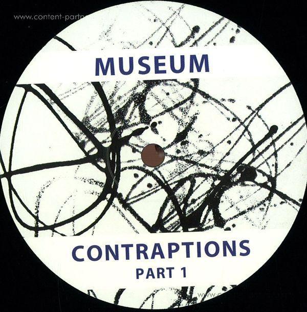 Museum - Contraptions Part 1