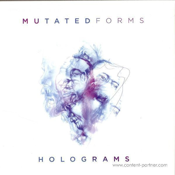 Mutated Forms - Holograms