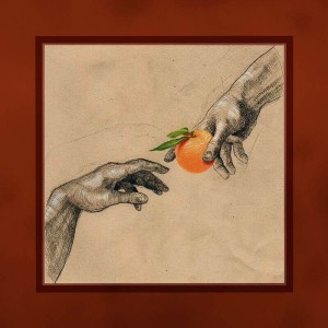 My Ugly Clementine - Vitamin C (180g LP+MP3)